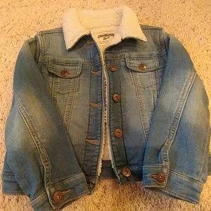 Oshkosh Bgosh Jean jacket